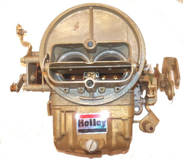 Holley 4412